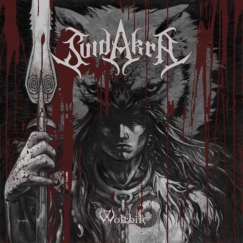 Cover - Suidakra – Wolfbite