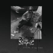 Xasthur - Victims Of The Times - CD-Cover