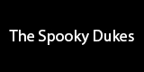 Cover der Band The Spooky Dukes