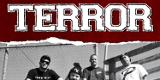 Cover - Terror
