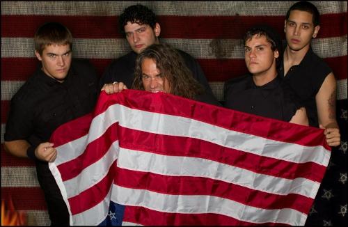Hatriot-Band