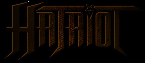 Hatriot-Logo