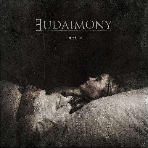 Eudaimony - Futile - Cover