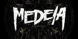 Cover - Medeia