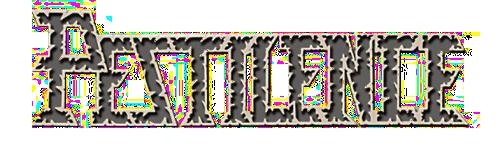 Pestilence - Logo