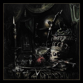 watain cover