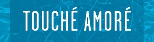 Touché Amoré Logo
