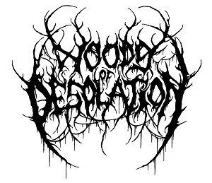Woods Of Desolation Logo