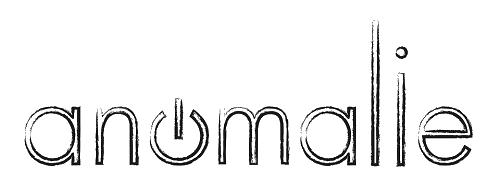 Anomalie-Logo