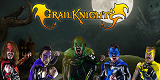 Cover - Grailknights