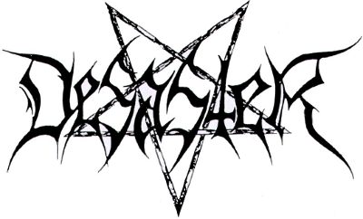 Desaster-Logo