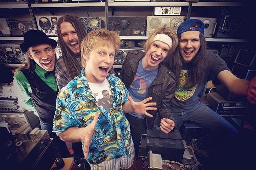 Hairdryer_Band_2014_3
