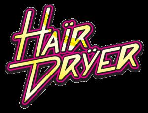 Hairdryer_Logo_2014