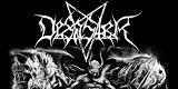 Cover - Desaster