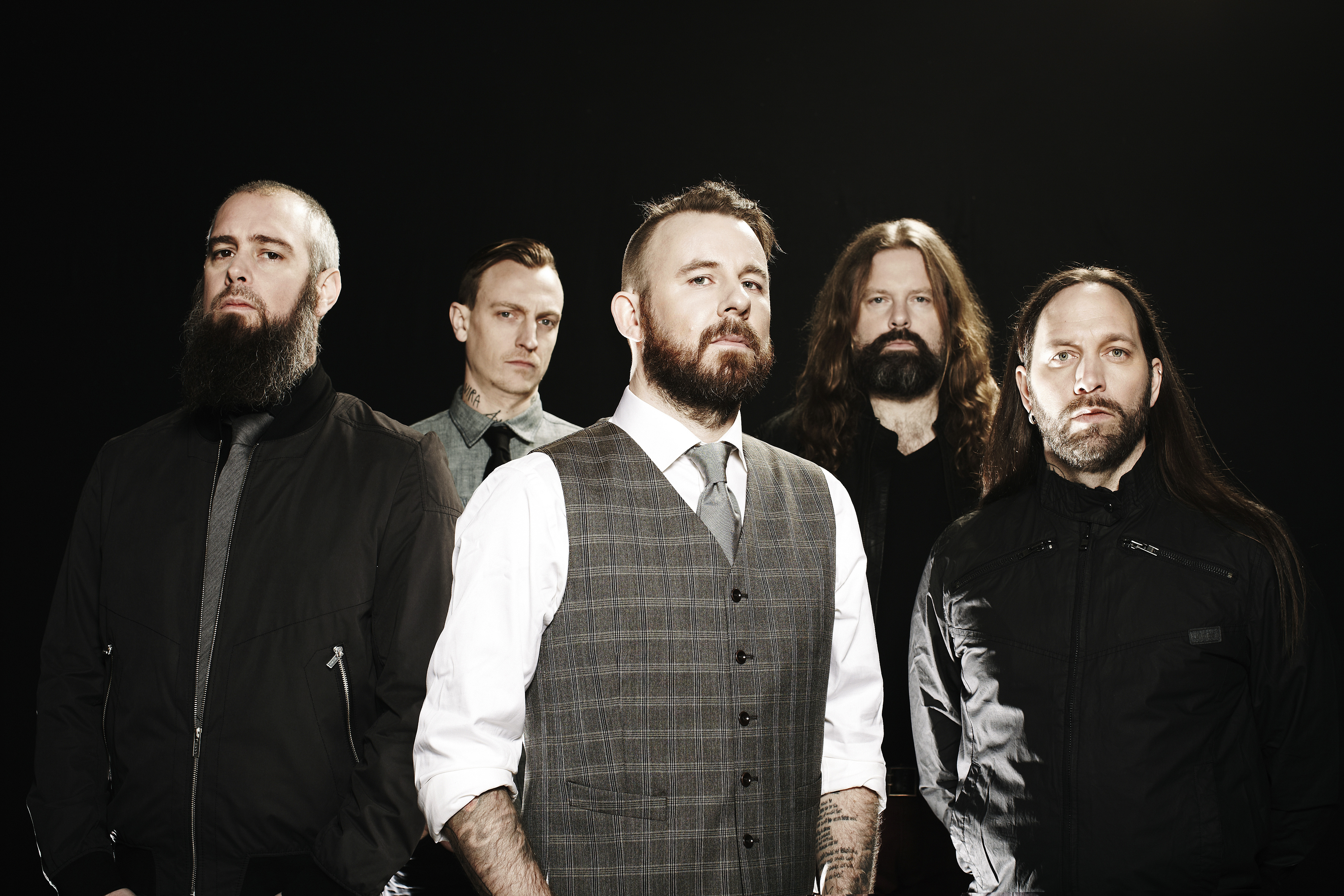 In Flames 2014 - 02