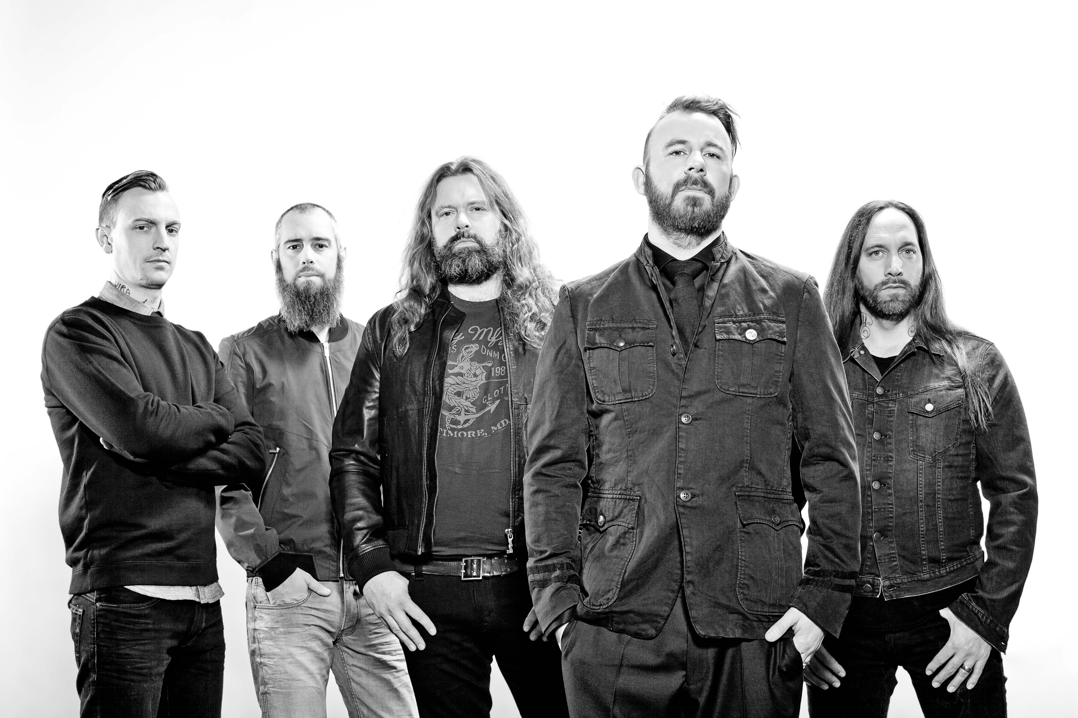 In Flames 2014 - 03