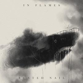 In Flames - Rusted Nail