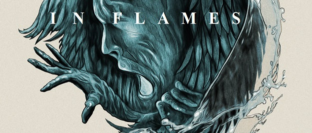 In Flames im Interview mit Metal1.info