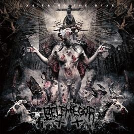Belphegor - Conjouring The Dead