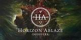 Cover - Horizon Ablaze