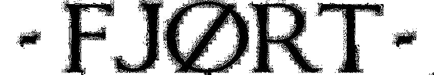 Fjort-Logo