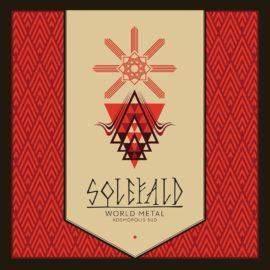 Solefald - World Metal