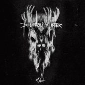 Phantom Winter - Cvlt - CD-Cover