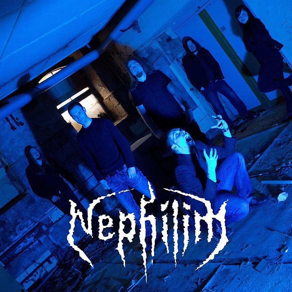 Nephilim - Interview 2015 I