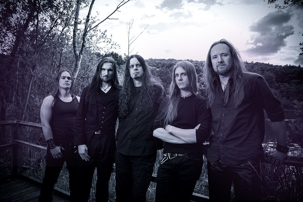 Aethernaeum - Interview 2015 I