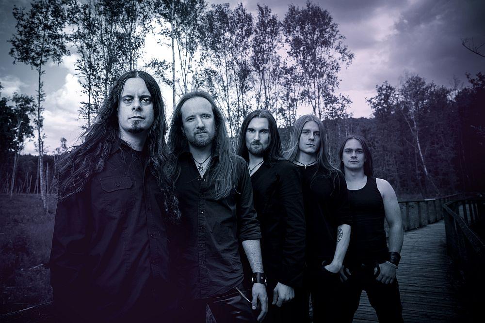 Aethernaeum - Interview 2015 II