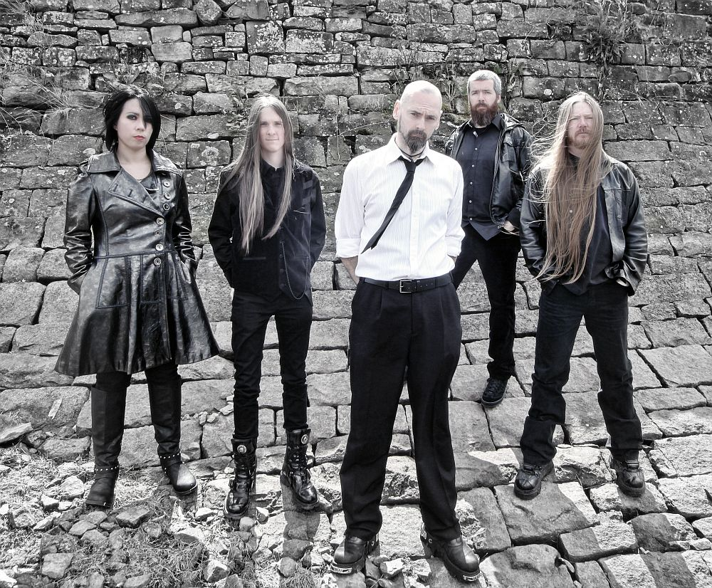 My Dying Bride - Interview 2015 III