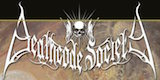Cover der Band Deathcode Society