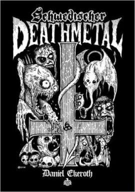 schwedischer death metal cover