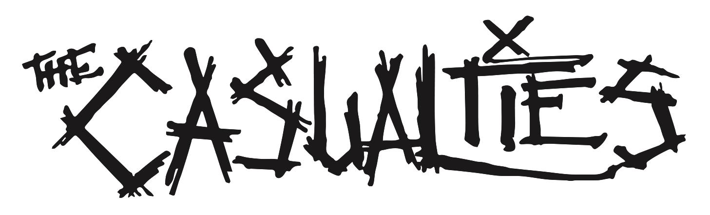 The-Casualties-Logo