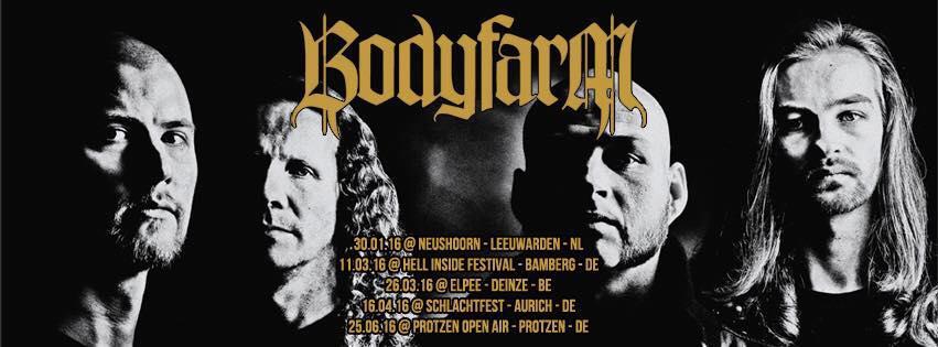 bodyfarm gigs 2016 header