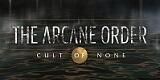 Cover der Band The Arcane Order