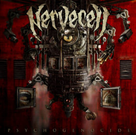 nervecell - pschogenocide