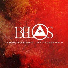 Belos Album Jewel Case edition cover