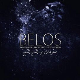 Belos First edition artwork
