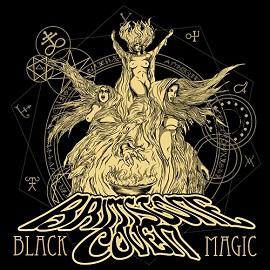 Brimstone Coven - Black Magic - Artwork3