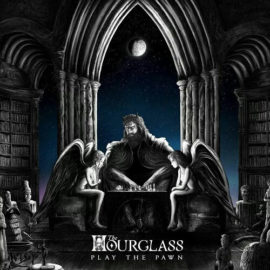 The Hourglass Cover 1