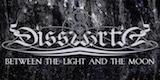 Cover der Band Dissvarth
