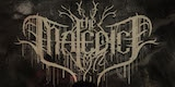 Cover - The Maledict