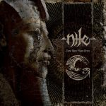 Cover - Nile – Those Whom The Gods Detest
