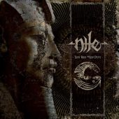 Nile - Those Whom The Gods Detest - CD-Cover