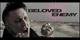 Cover der Band Beloved Enemy