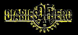 Diaries-Of-A-Hero-logo