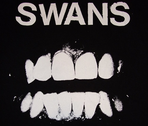 Swans-Teeth