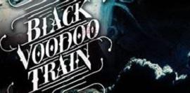 black voodoo train