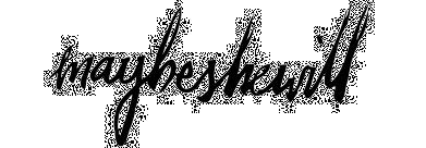maybeshewill-logo